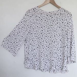 Star Blouse (Business or Casual Wear)